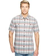 Quiksilver Waterman - Ample Time Woven Top