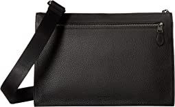 COACH Manhattan Convertible Slim Messenger