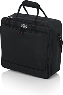 padded bags for audio equipment
