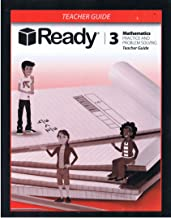 READY MATHEMATICS PRACTICE AND PROBLEM SOLVING GRADE 3 TEACHER GUIDE