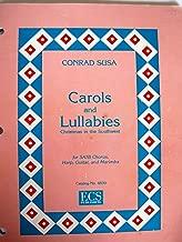 Carols and Lullabies, Christmas in the Southwest, for SATB Chorus, Harp, Guitar, and Marimba
