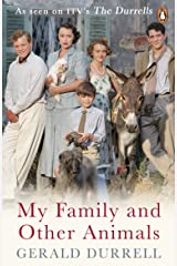 My Family and Other Animals: The Corfu Trilogy 1 (English Edition) Format Kindle
