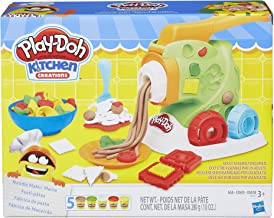 play doh kitchen creations noodle