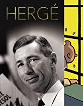 Herge: catalogue de l'exposition (RMN ARTS DU 20E EXPOSITIONS)