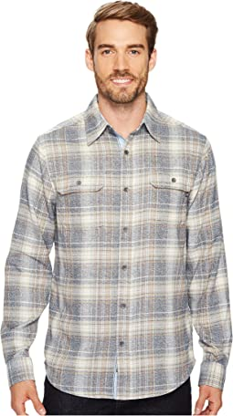 Marmot - Jasper Flannel Long Sleeve Shirt