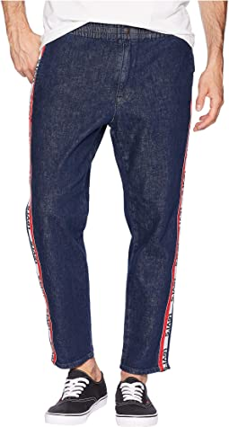 Alt Denim Breakaway Pants