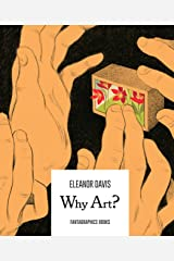 Why Art? (English Edition) Format Kindle