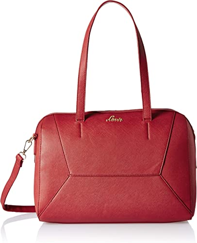 Carver Women S Messenger Bag RED