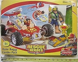 Best sandy beach rescue hero Reviews