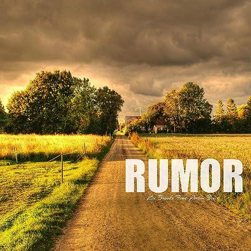 Rumor (feat. Jason Brice)