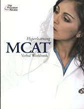 The Princeton Review: Hyperlearning MCAT Verbal Workbook - 2006 Edition