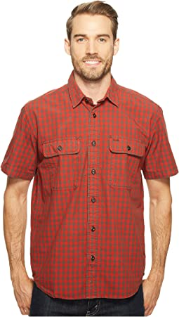 Filson - Lightweight Short Sleeve Kitsap Work Shirt