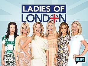 Best Ladies of London, Season 3 Review