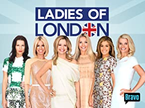 Ladies of London, Season 3