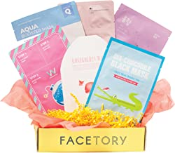 sheet mask monthly subscription