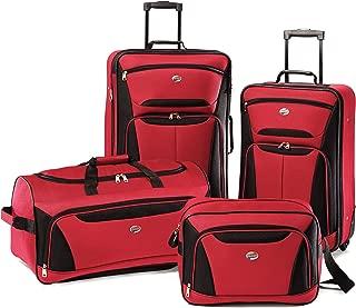 Fieldbrook II Softside Luggage Set