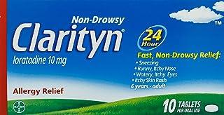 Clarityn Tablets, 10ct