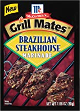 Best brazilian steakhouse marinade Reviews