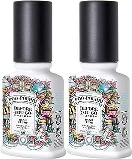 Best hush flush scent Reviews