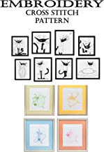 Best minimalist embroidery patterns Reviews