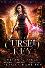 The Cursed Key: A New Adult Urban Fantasy Romance Novel (The Cursed Key Trilogy Book 1) (English Edition)