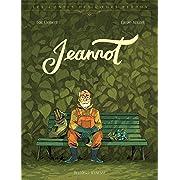 Les Contes des coeurs perdus - Jeannot,