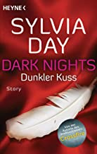 Dunkler Kuss: Story (German Edition)