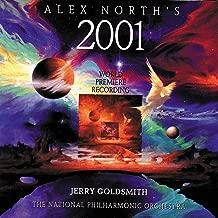 2001 (World Premiere Recording)