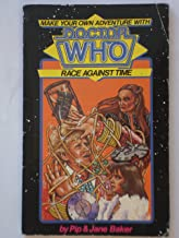 Race Against Time (Dr.Who Make Your Own Adventure)