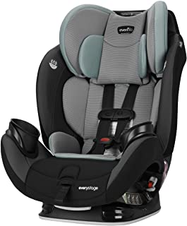 Evenflo EveryStage™ LX All-in-One Car Seat Convertible to Booster Seat, 0m-10y, Nova