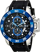 Best blue invicta watches for men Reviews
