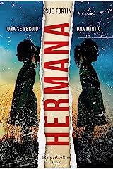 Hermana (HarperCollins) (Spanish Edition) Kindle Edition