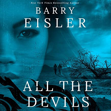 All the Devils: A Livia Lone Novel, Book 3