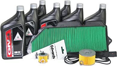 2016-2018 Honda 1000 Pioneer Maintenance Kit