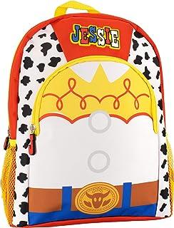 Mochila para Niños Toy Story Jessie Blanco