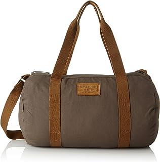 s.Oliver (Bags) 97.804.94 1/373, Men's Shoulder Bag, Green, 10x26x41 cm (B x H T)