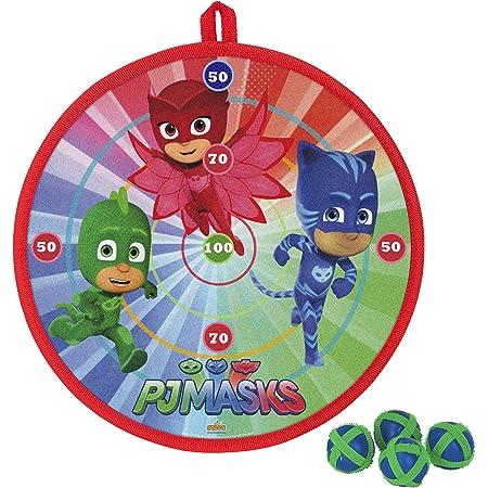 Fun Toys 10093 – Diana 37 cm con Banda De Velcro, Dart Parte ...