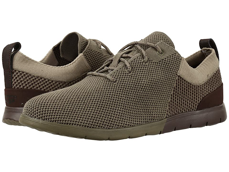 UGG Feli HyperWeave (Burnt Olive) Men