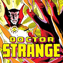 Doctor Strange (1974-1987) (Collections) (9 Book Series)