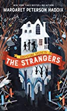 The Strangers (Greystone Secrets: Thorndike Press Large Print Striving Reader Collection)