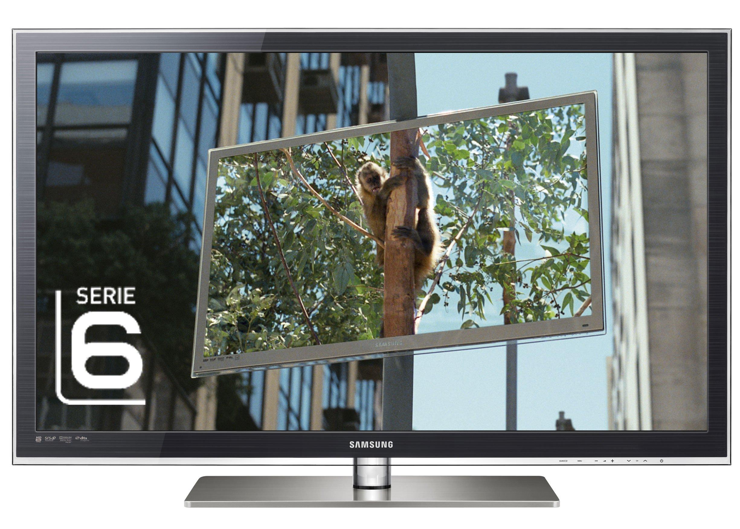 Samsung UE40C6700- Televisión Full HD, Pantalla LCD 40 pulgadas: Amazon.es: Electrónica