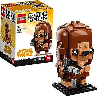LEGO BrickHeadz - Chewbacca (41609)