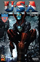 USA Comics 70th Anniversary Special (2009) #1 (English Edition)