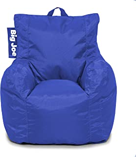 Big Joe Cuddle Chair, Sapphire Blue - 652614