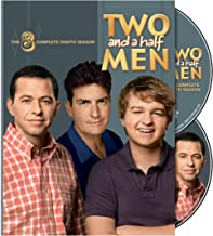 Two and a Half Men: S8 (DVD)