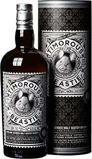 Timorous Beastie Douglas Laing Small Batch Release mit Geschenkverpackung Whisky 1 x 0.7 l