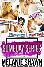 The Someday Series: Books 4-7 Boxed Set (Chasing Perfect, Embracing Reckless, Book Boyfriend, Meet Cute)