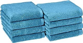 Best aqua blue towels Reviews