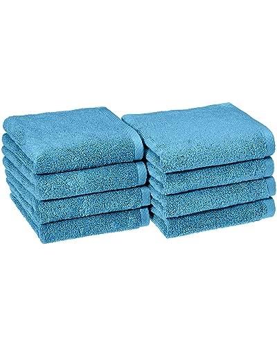 Blue Kitchen Towels: Amazon.com
