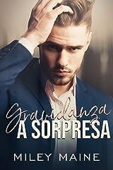 Gravidanza a Sorpresa (Italian Edition) Format Kindle